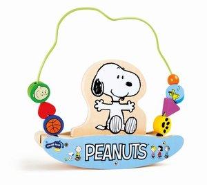 Peanuts Motorikschleife