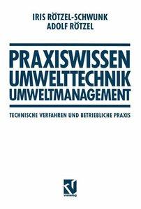 Praxiswissen Umwelttechnik - Umweltmanagement