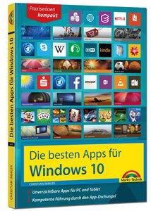 Die besten Apps für Windows 10