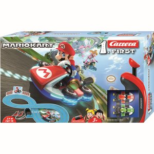 CARRERA FIRST - Mario Kart