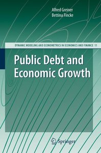 Public Debt and Economic Growth