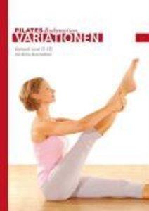 Pilates Bodymotion Variationen Matwork Level 2+3