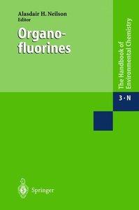 Organofluorines