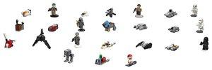 LEGO® Star Wars 75184 - Adventskalender