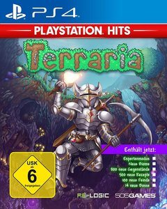 Terraria - PlayStation Hits