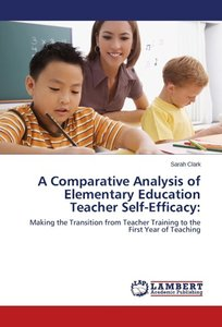 A Comparative Analysis of Elementary Education Teacher Self-Effi