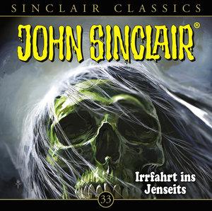 John Sinclair Classics - Folge 33