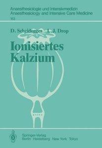 Ionisiertes Kalzium