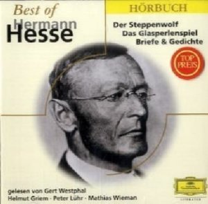 Best of Hermann Hesse, 2 Audio-CDs