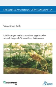 Multi-target malaria vaccines against the sexual stage of Plasmo