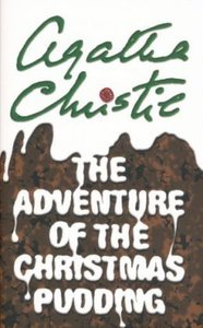 Poirot 33. The Adventures of the Christmas Pudding