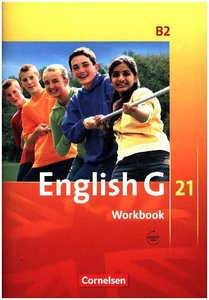 English G 21 B2 6. Schuljahr