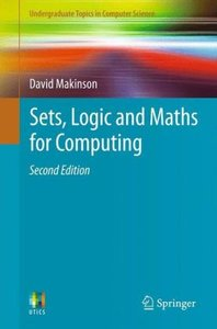 Sets, Logic and Maths for Computing