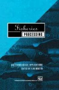 Fisheries Processing