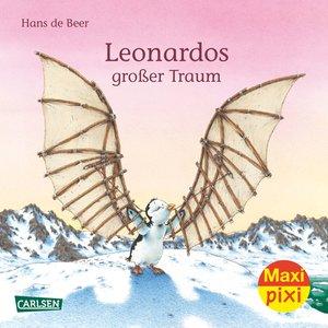 Maxi-Pixi Nr. 225: VE 5 Leonardos großer Traum
