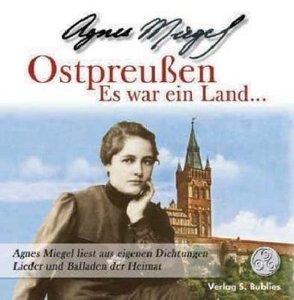 Ostpreußen - Es war ein Land. CD
