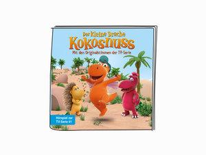 01-0023 Tonie-Der kleine Drache Kokosnuss - Hörspiel zur TV-Seri