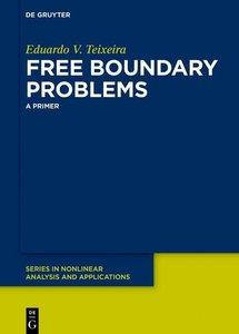 Free Boundary Problems