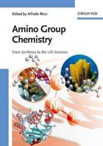 Amino Group Chemistry