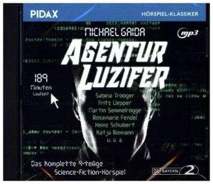 Agentur Luzifer