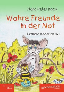 Wahre Freunde in der Not (Tierfreundschaften)