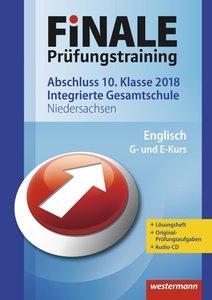 FiNALE Prüfungstraining Abschluss Integrierte Gesamtschule Niede