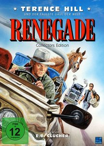 Renegade - Collectors Edition, 1 DVD (Collectors Edition)