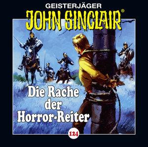 John Sinclair - Folge 124