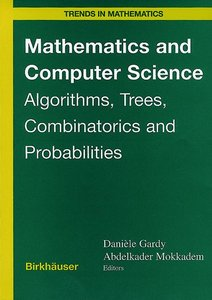 Mathematics and Computer Science