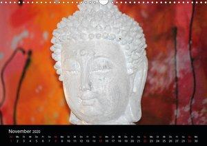 Buddha Die Schönheit liegt im Auge des Betrachters