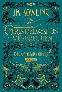 Phantastische Tierwesen: Grindelwalds Verbrechen (Das Originaldr