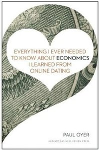 Everything I Ever Needed to Know about Economics I Learned from