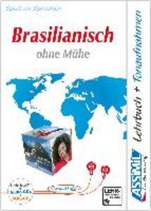 Assimil Brasilianisch ohne Mühe