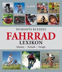 Dumonts kleines Fahrrad-Lexikon