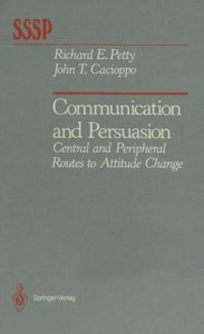 Communication and Persuasion