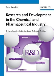 Research and Development in the Chemical and Pharmaceutical Indu