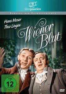 Wiener Blut, 1 DVD