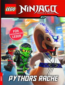 LEGO® NINJAGO(TM). Pythors Rache