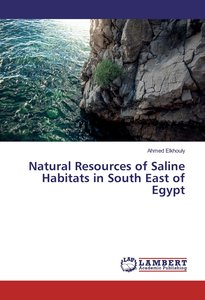 Natural Resources of Saline Habitats in South East of Egypt