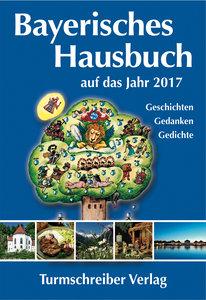 Bayerisches Hausbuch auf das Jahr 2017