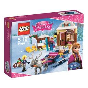 LEGO® Disney Princess 41066 - Annas und Kristoffs Schlittenabent