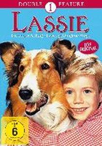 Lassie Double Feature 1: Ein neuer Anfang / Lassie geht eigene