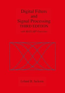 Digital Filters and Signal Processing