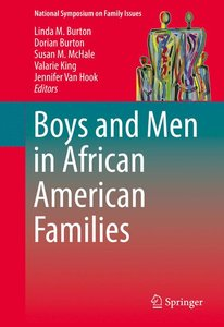 Boys and Men in African American Families