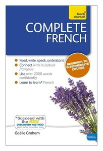 Complete French: Teach Yourself