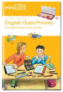 mini LÜK. English Goes Primary 1