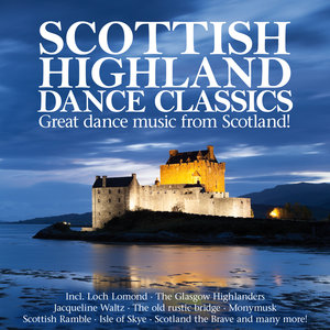 Scottish Highland Dance Classics