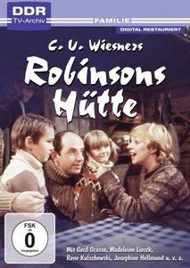 Robinsons Hütte