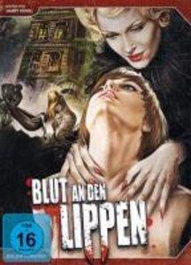 Blut an den Lippen (Special Ed