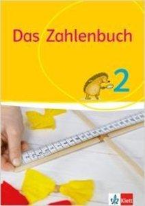 Das Zahlenbuch. 2. Schuljahr. Materialband mit Kopiervorlagen un